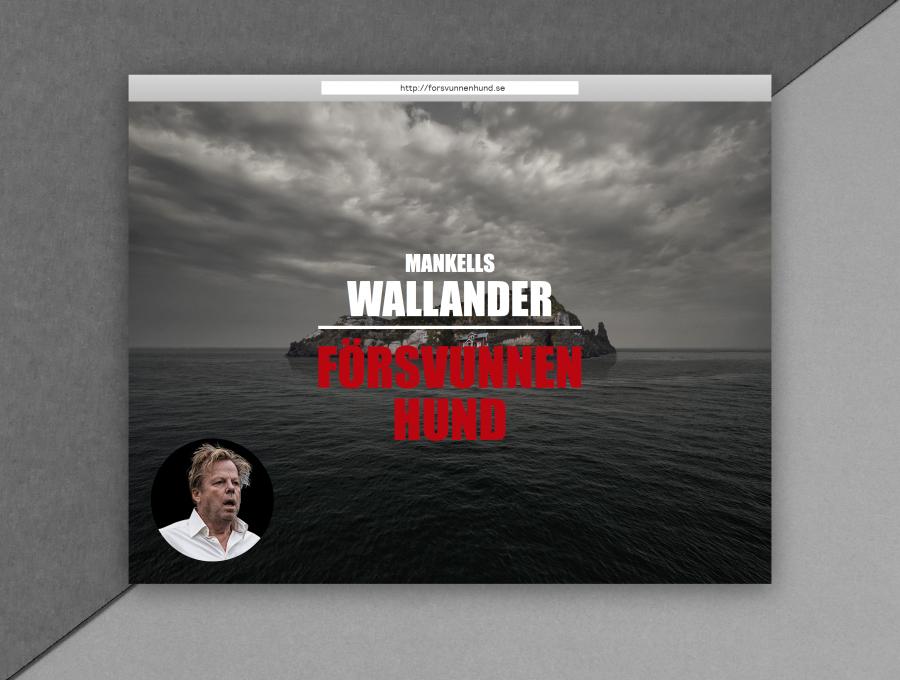wallanders hund